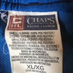 Chaps Swim - CHAPS Ralph Lauren men's Swim trunks!